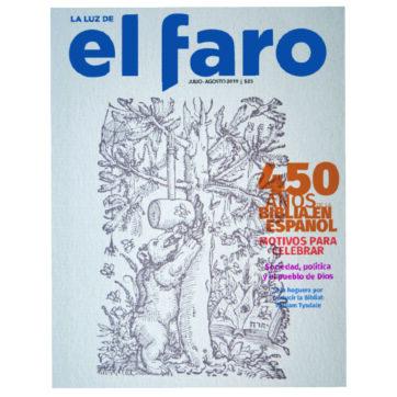 El Faro - Jul-Ago19
